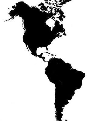 north-and-south-america-map