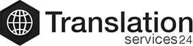 Translation Services Logo