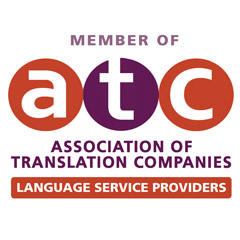 official translation services in london