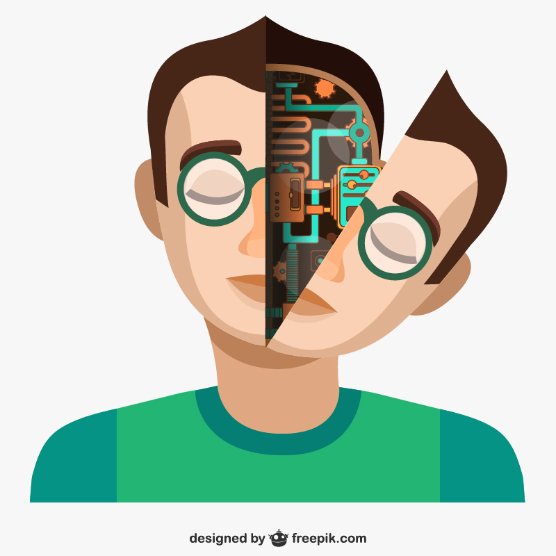 Translation machine and human