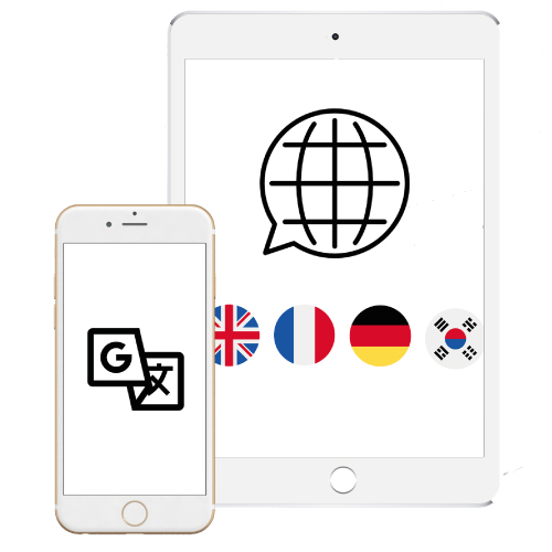 website translations service