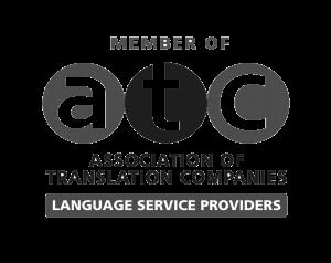 Marriage certificate translation