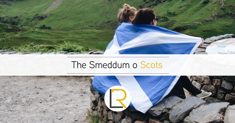 The Smeddum o Scots