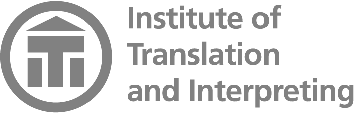 Institute of translation and interpreting official